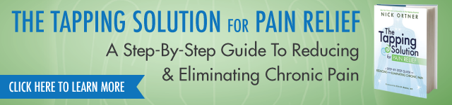 Pain Relief Banner