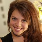 Lindsey Barriga - Webmaster & Graphic Designer