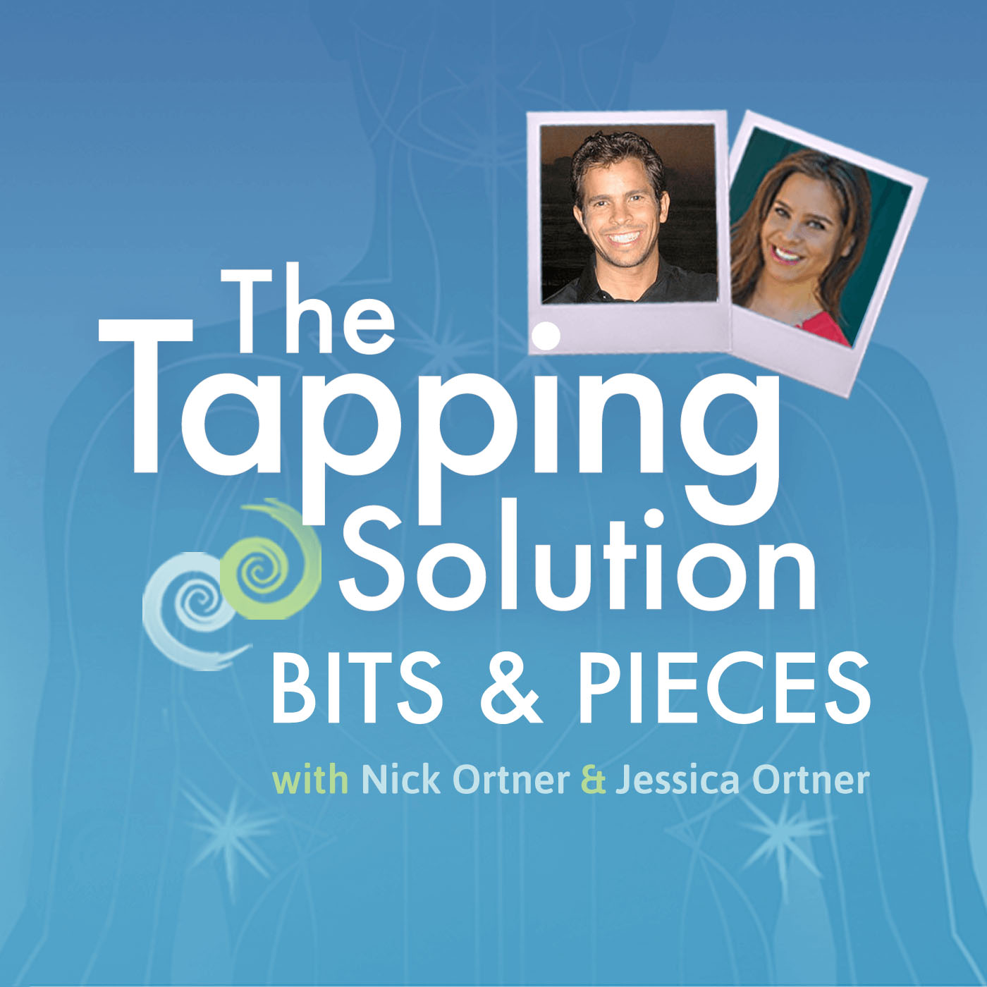 The Tapping Solution Podcast