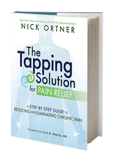 The Tapping Solution Paperback Book and The Tapping Solution for Weight Loss