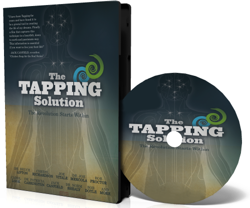 Tapping Solution DVD