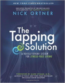 The Tapping Solution book by Nick Ortner